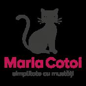 Maria Cotoi – Trainer NLP