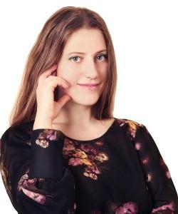 Maria Cotoi - Trainer NLP